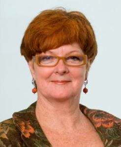 Maggie Ball